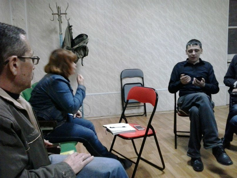 Активисты Кривого Рога подготовились к «круглому столу» с представителями власти и предприятиями-перевозчиками (фото) - фото 1