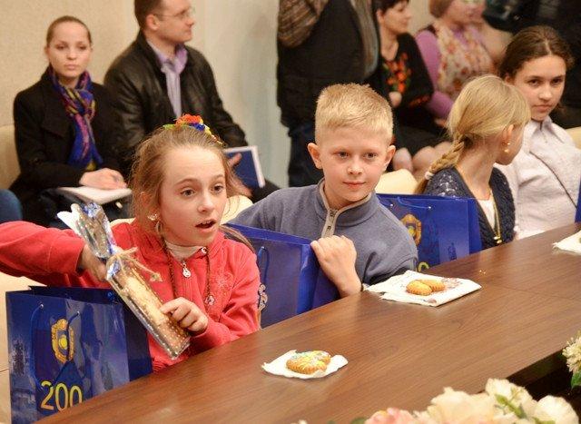 Черкаська гостинність вразила гостей із Лисичанська (фото) - фото 4