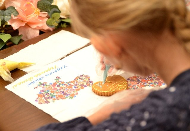 Черкаська гостинність вразила гостей із Лисичанська (фото) - фото 5