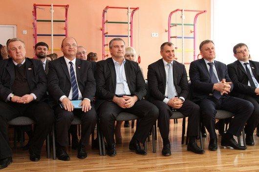 В Симферополе открыли детский сад на 100 мест. Для решения проблемы очередей городу нужно еще 24 детсада (ФОТО) (фото) - фото 4