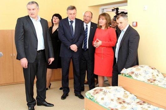 В Симферополе открыли детский сад на 100 мест. Для решения проблемы очередей городу нужно еще 24 детсада (ФОТО) (фото) - фото 3