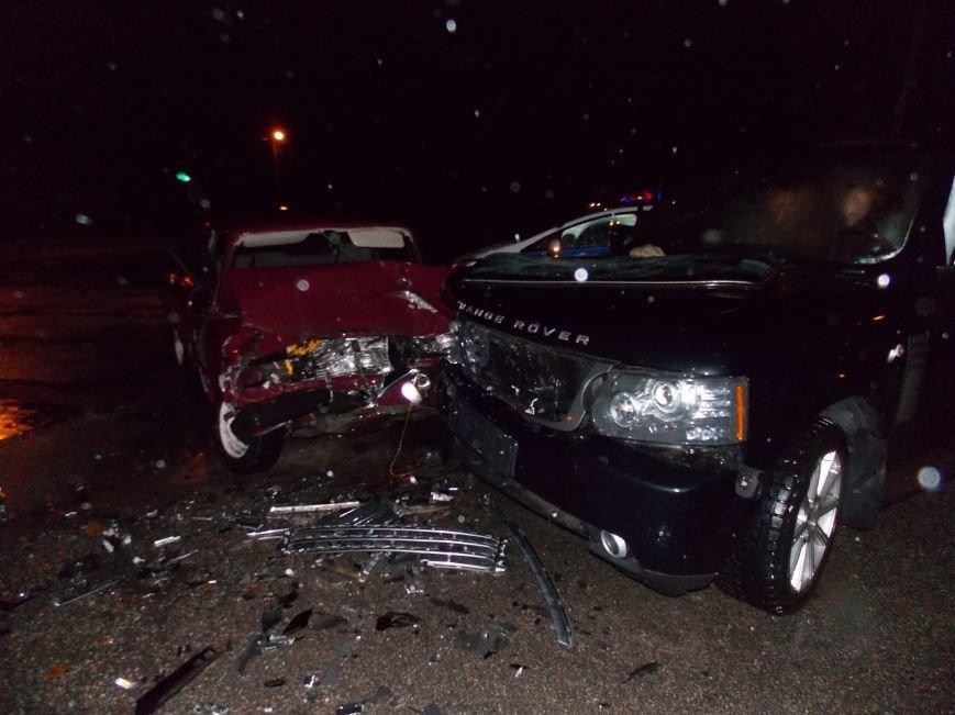 В Кировограде произошла смертельная авария (фото) - фото 1