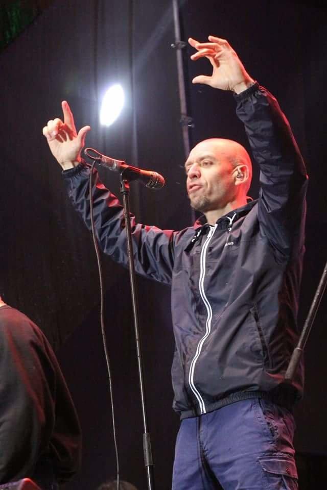 Вече в Днепропетровске: пели Руслана и Brutto.Коломойский не пришел (фото) - фото 10