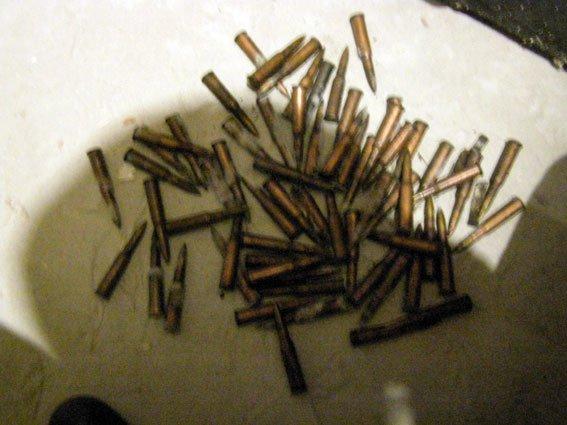 На Полтавщине мужчина хранил дома внушительный арсенал оружия (ФОТО) (фото) - фото 4