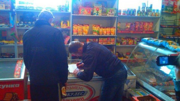 Черкащиною стартували перевірки торгових точок по реалізації алкогольних напоїв і тютюнових виробів, фото-2