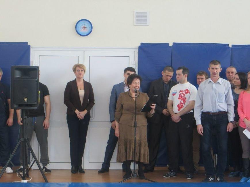 ФОК «Фокус» Домодедово впервые принял соревнования по вольной борьбе (фото) - фото 1