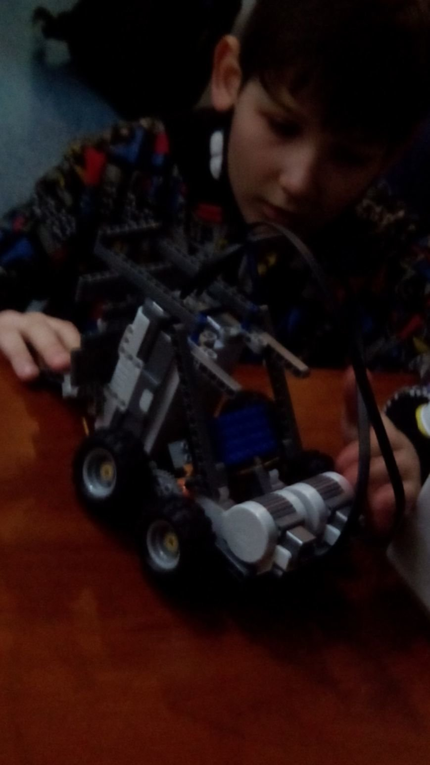 В Днепропетровске произошло нашествие роботов (ФОТО) (фото) - фото 4