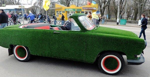 """На Черкащині 28 відбулося спортивне свято """"Велопробіг миру"""", фото-2"""