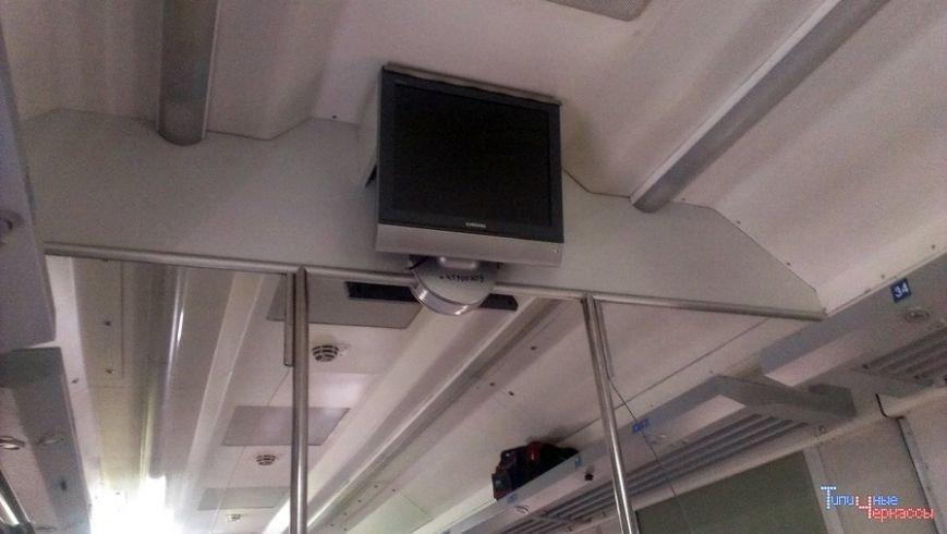 «Укрзалізниця» запустила поезд Черкассы - Киев. Сегодня состоялся дебютный рейс (фото) - фото 1
