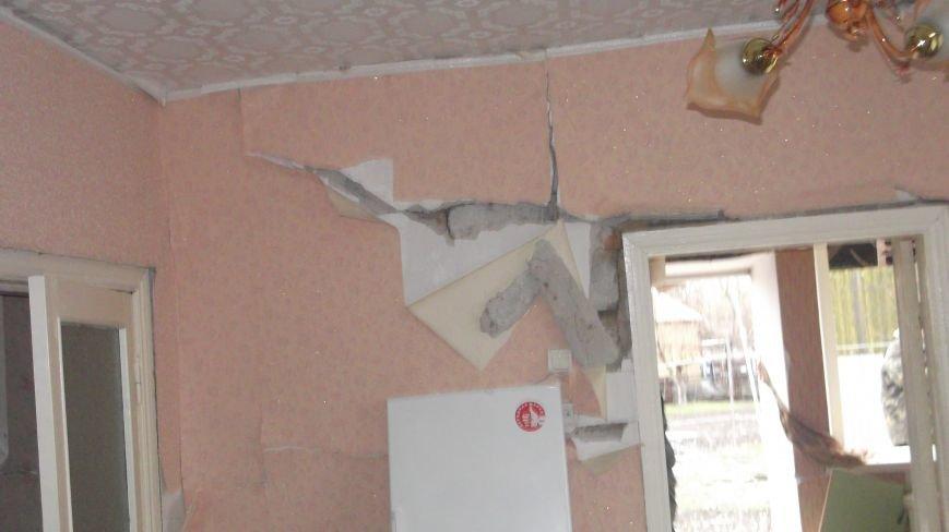 В Запорожской области из-за взрыва газа травмировалась женщина (ФОТО) (фото) - фото 3