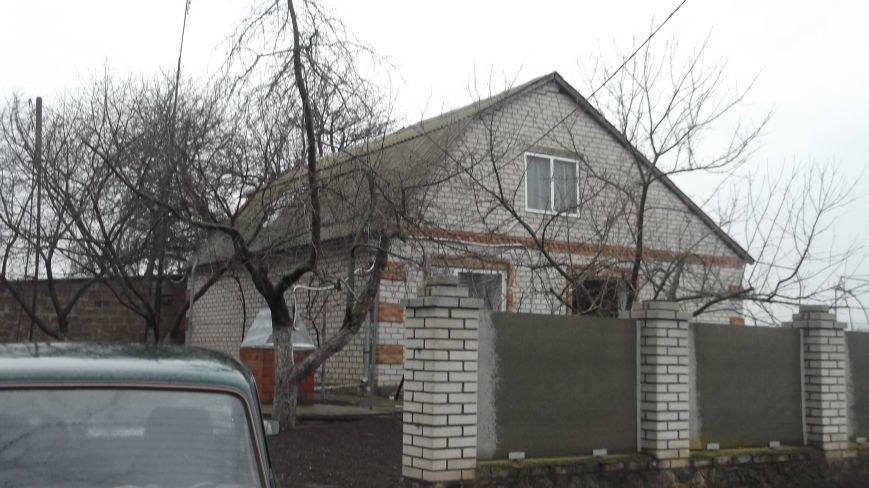 В Запорожской области из-за взрыва газа травмировалась женщина (ФОТО) (фото) - фото 1