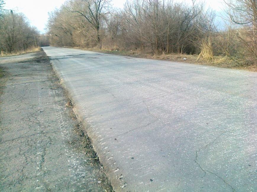 Луганчанка написала о буднях поселка Юбилейный (ФОТО) (фото) - фото 1