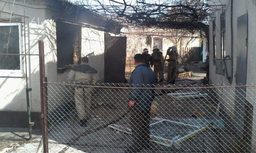 На прошедшей неделе в Днепродзержинске зафиксировано 9 пожаров, фото-4