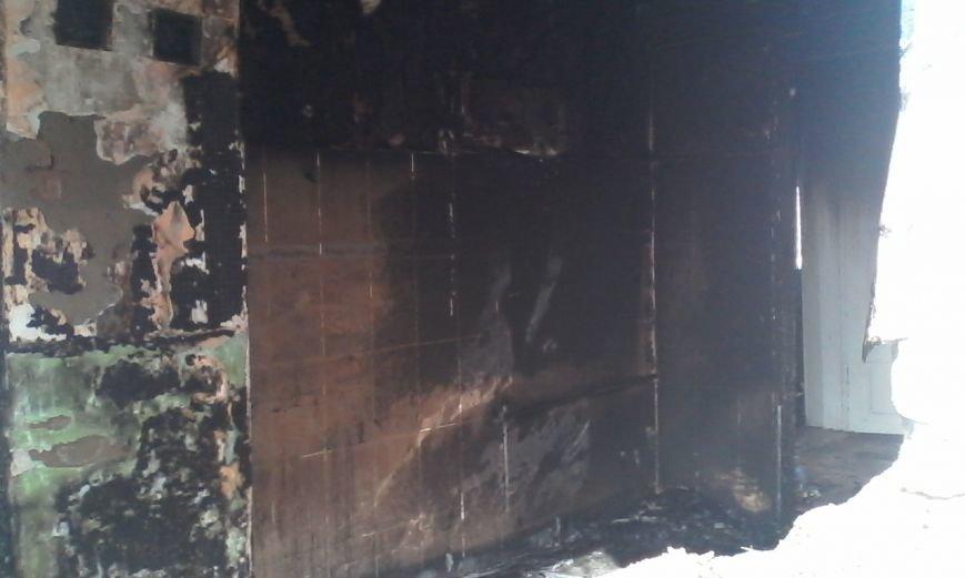 На прошедшей неделе в Днепродзержинске зафиксировано 9 пожаров, фото-7