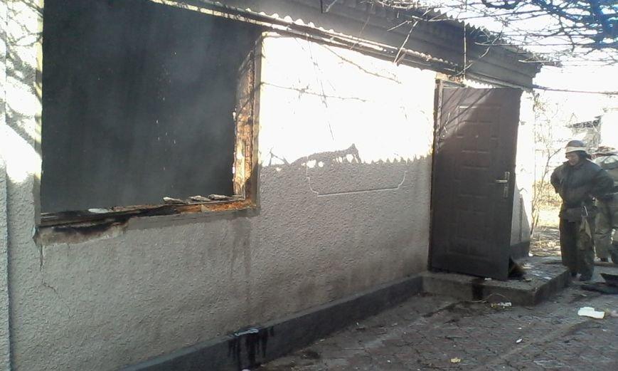 На прошедшей неделе в Днепродзержинске зафиксировано 9 пожаров, фото-5