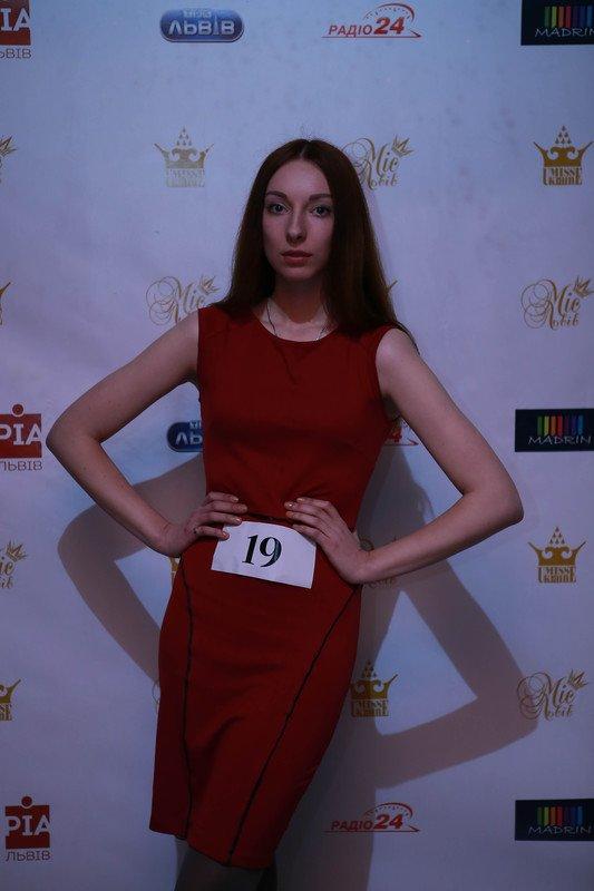 Міс Львів-2015: головні претенденти на звання найкрасивішої львів'янки (ФОТО) (фото) - фото 1