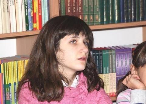 12-річну дівчинку, яку майже тиждень розшукував увесь Львів, знайшли (ФОТО) (фото) - фото 2