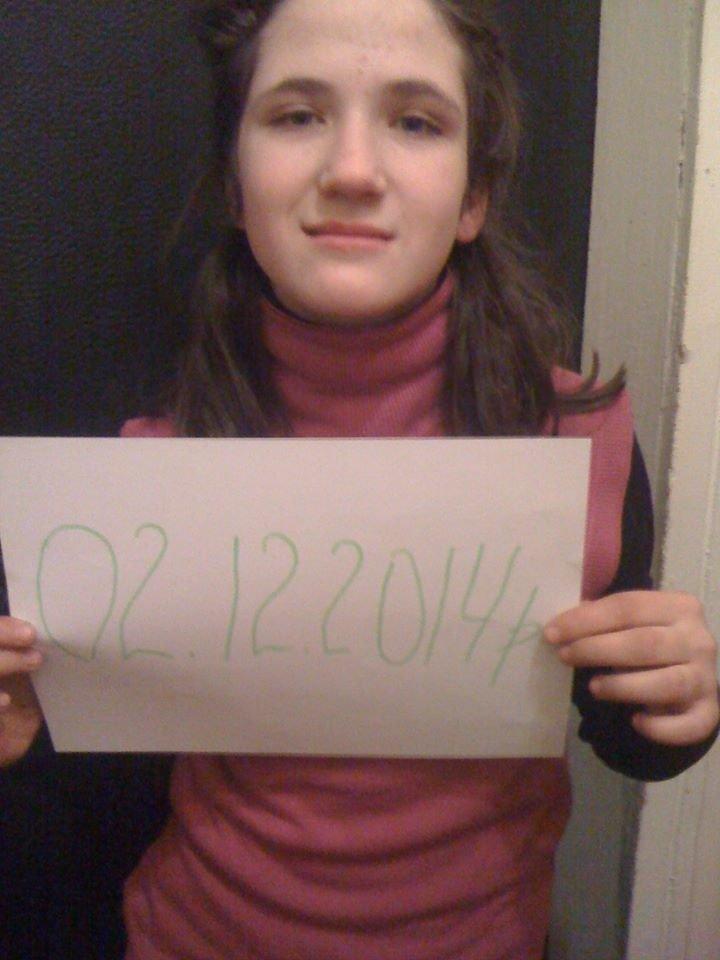 12-річну дівчинку, яку майже тиждень розшукував увесь Львів, знайшли (ФОТО) (фото) - фото 1