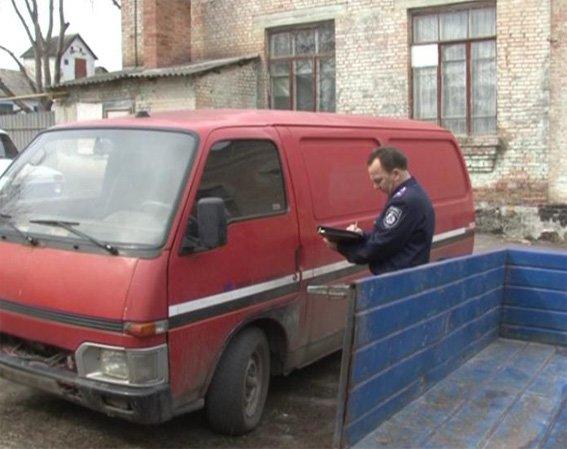 На Кировоградщине правоохранители разоблачили шестерых лиц, которые со склада похитили около 20 тонн семян подсолнечника (фото) - фото 1