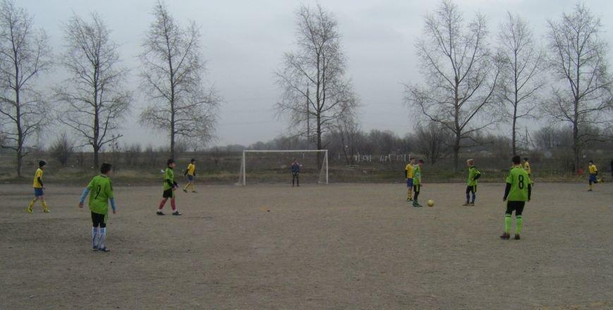 Димитровские футболисты заняли 3 место в Региональном детско-юношеском турнире (ФОТО), фото-1