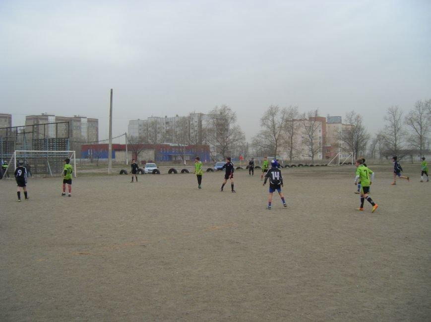 Димитровские футболисты заняли 3 место в Региональном детско-юношеском турнире (ФОТО) (фото) - фото 2