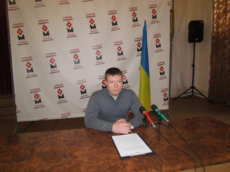 Разведка АТО зафиксировала скопление техники «ДНР» под Мариуполем (ФОТО+ВИДЕО), фото-1