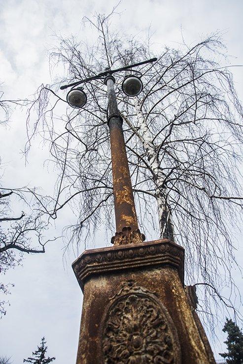 """Что происходит вокруг """"парка Героев Небесной сотни"""" (ФОТО) (фото) - фото 6"""