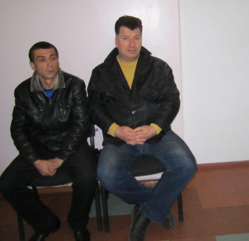 Звонок из мэрии Димитрова чуть не сорвал важнейший тендер (Фото, Видео), фото-2