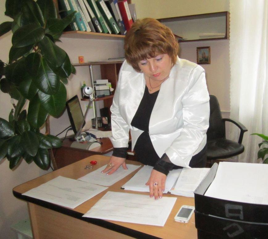 Звонок из мэрии Димитрова чуть не сорвал важнейший тендер (Фото, Видео), фото-1