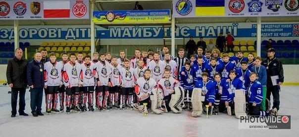 «Галицькі Леви» вдруге стали чемпіонами України (ФОТОРЕПОРТАЖ) (фото) - фото 5