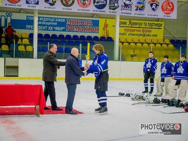 «Галицькі Леви» вдруге стали чемпіонами України (ФОТОРЕПОРТАЖ) (фото) - фото 8
