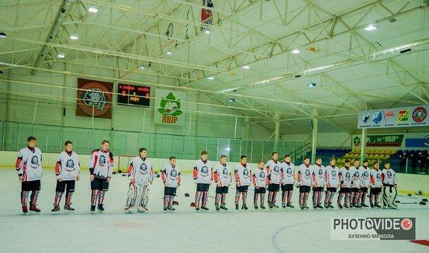 «Галицькі Леви» вдруге стали чемпіонами України (ФОТОРЕПОРТАЖ) (фото) - фото 7