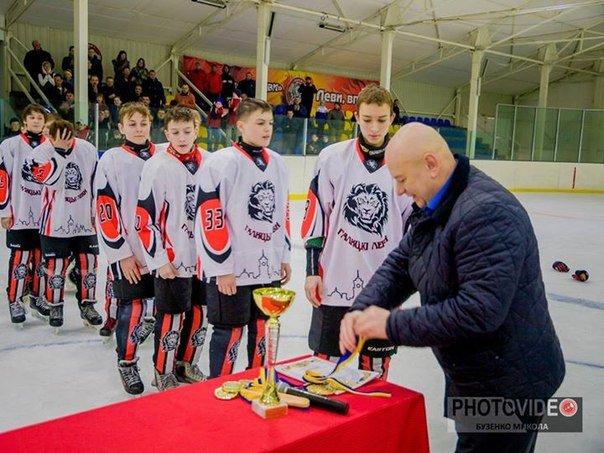 «Галицькі Леви» вдруге стали чемпіонами України (ФОТОРЕПОРТАЖ) (фото) - фото 9