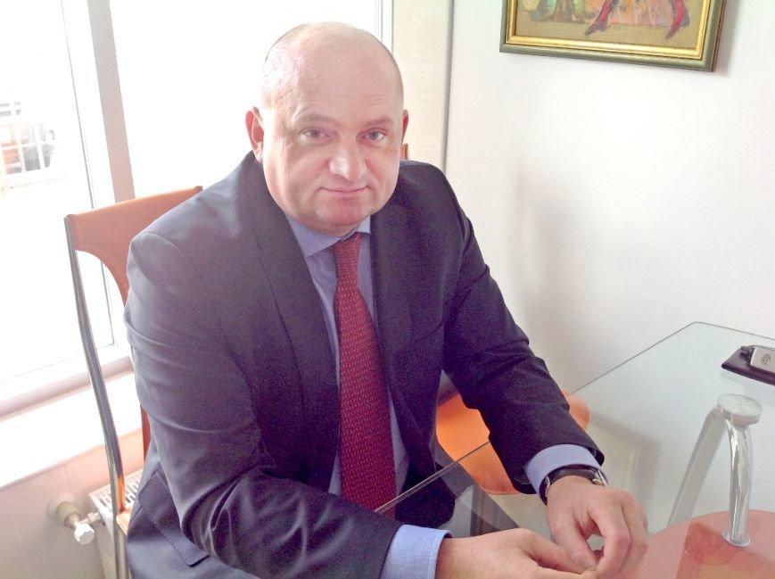 Юрій Худяк, засновник мережі аптек Ваша аптека