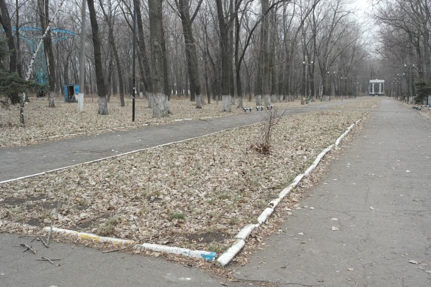 Генеральная уборка в Красноармейске: от прака «Юбилейный» до Динаса (фото) - фото 18