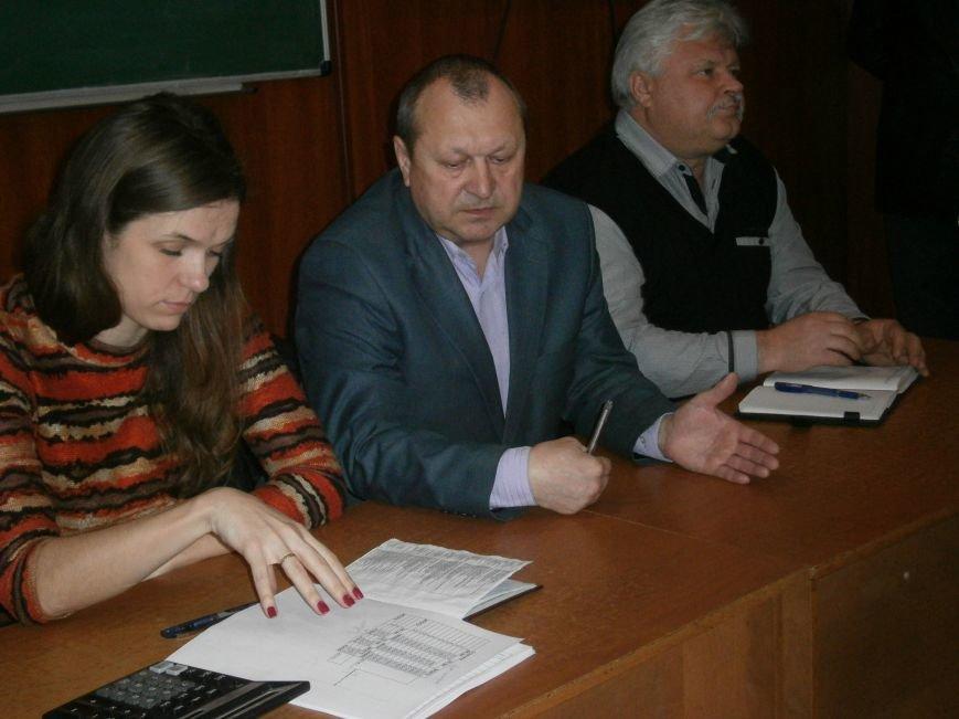 Горноспасатели Димитрова надеются получить прошлогоднюю заработную плату в 1-ой половине апреля (фото) - фото 4