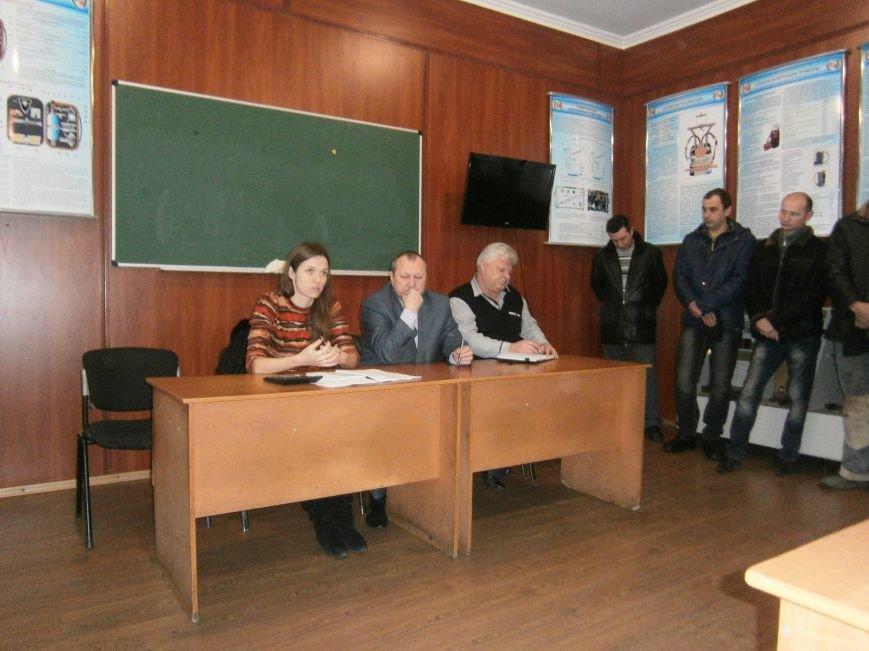 Горноспасатели Димитрова надеются получить прошлогоднюю заработную плату в 1-ой половине апреля (фото) - фото 3