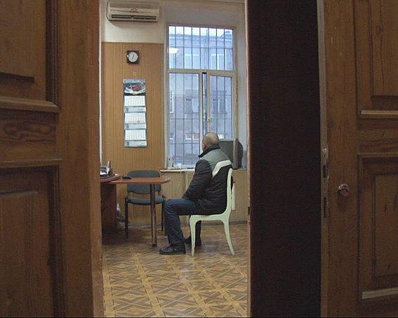 Одесская милиция рассказала подробности задержания убийцы директора отеля (ФОТО, ВИДЕО) (фото) - фото 1
