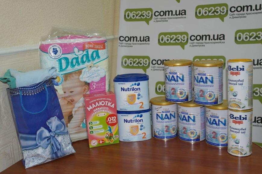 О новорожденной в Димитрове малышке, оставшейся без мамы, узнала Украина: волонтеры собирают деньги (ОБНОВЛЕНО), фото-2