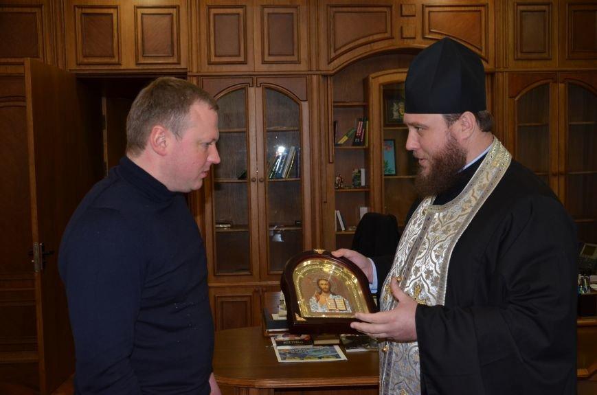 Святослава Олейника наградили медалью «За жертвенность и любовь к Украине», фото-1