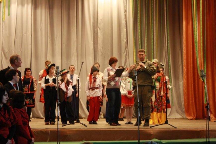 В Бердянске прошел благотворительный концерт, фото-2