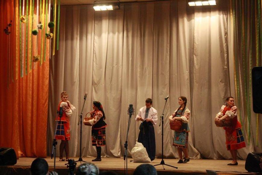 В Бердянске прошел благотворительный концерт, фото-1