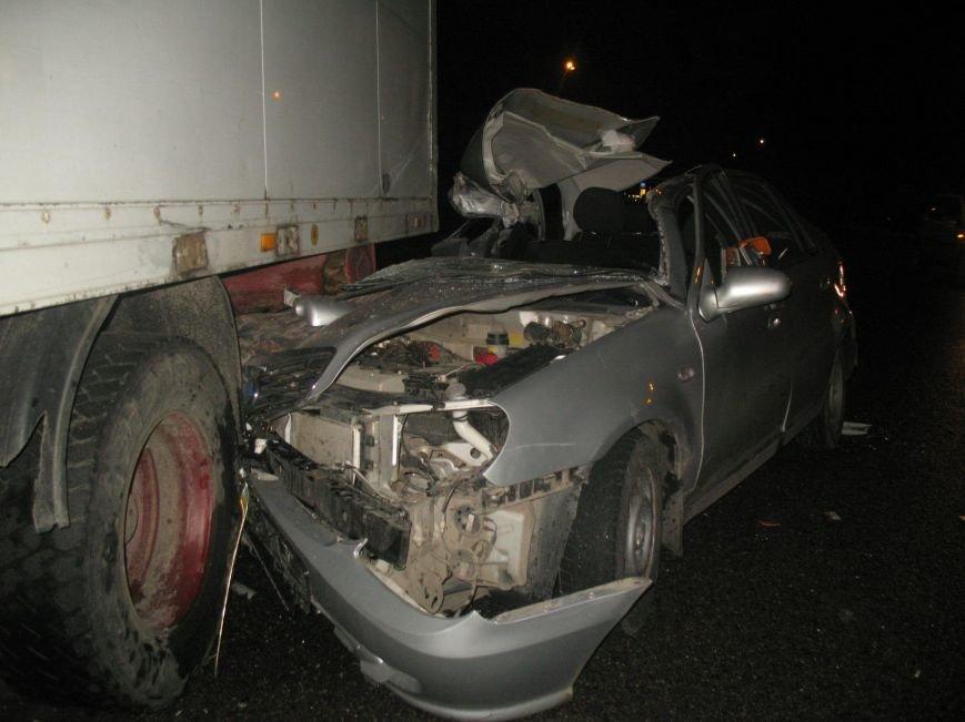 В Днепропетровск произошло ДТП, - есть пострадавшие (ФОТО), фото-3