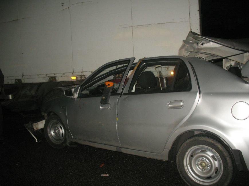 В Днепропетровск произошло ДТП, - есть пострадавшие (ФОТО), фото-4