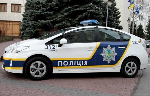 В МВД назвали два лучших дизайна для новых патрульных авто (ФОТО) (фото) - фото 2