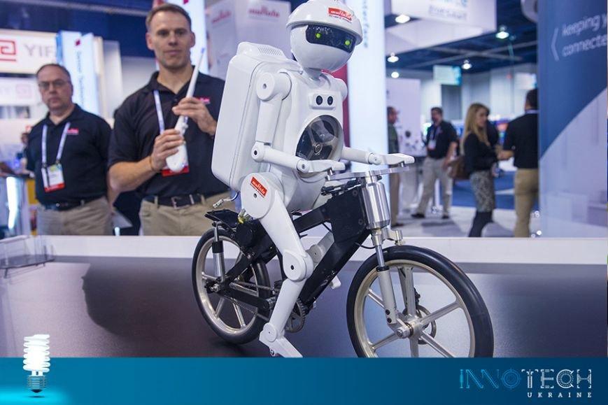 InnoTech Ukraine: старт інновацій в Україні призначено на квітень (фото) - фото 3