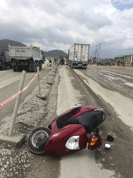 Фотограф из Мариуполя попал в страшную аварию во Вьетнаме (ФОТО), фото-3