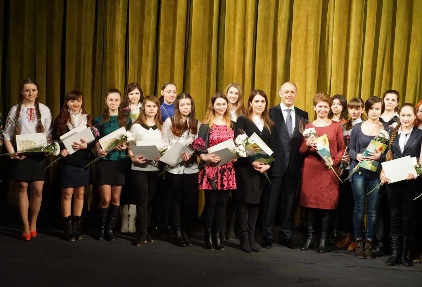 У Полтаві нагородили лауреатів літературного конкурсу (фото) - фото 1
