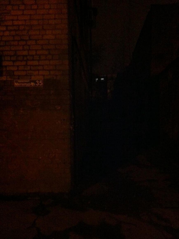 Под прокуратурой Мариуполя появилось опасное и темное место (ФОТО), фото-2