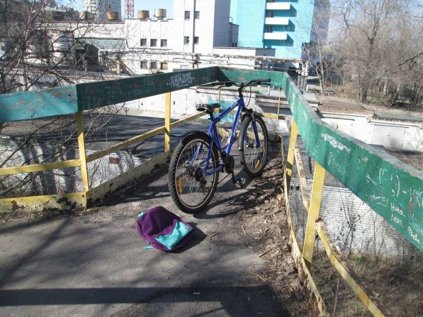 Днепропетровская канатная дорога: путь в никуда (ФОТОРЕПОРТАЖ), фото-8